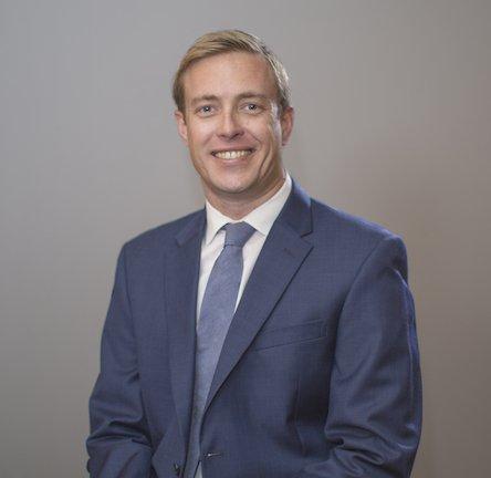 Derek J. Byrne - Trial Attorney